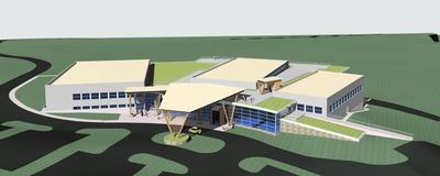 MVP Zone Sports Center