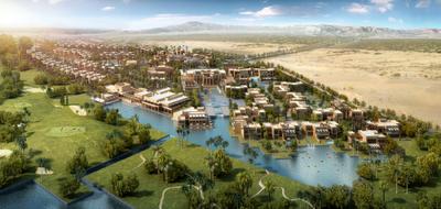 Park Hyatt Al Maaden Golf Resort