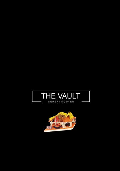 The Art Game Vault