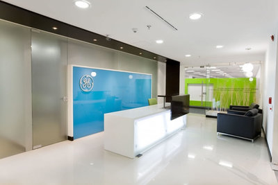 GENERAL ELECTRIC COLOMBIA