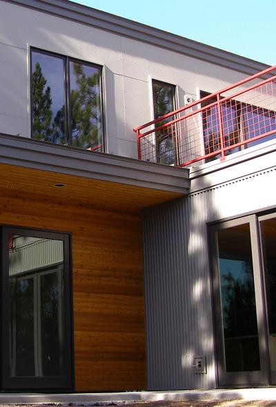 Colucci House