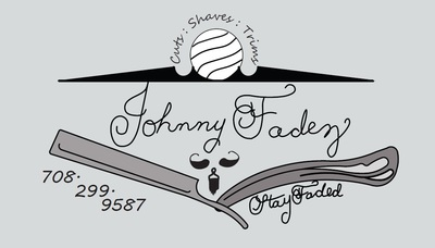 Johnny Fadez