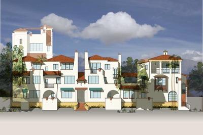 Santa Barbara Mixed Use