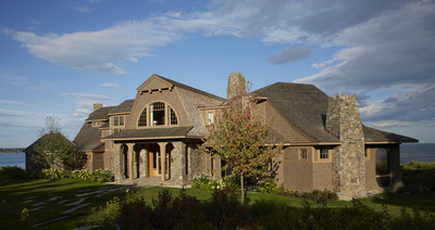 Maine Residence