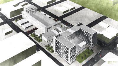School of Architecture and Design