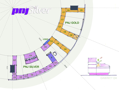 PNJ Silver Stores