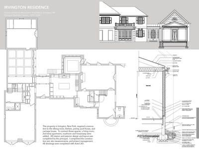 Irvington Residence
