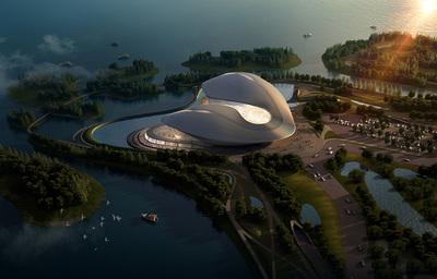 Bengbu City Opera House