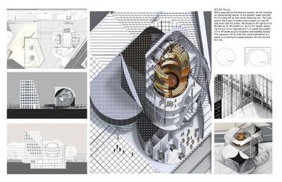 SCI-Arc Oculus