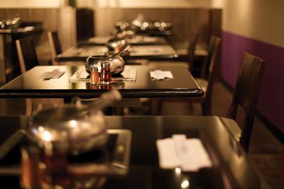 Yojie: Japanese Fondue & Sake Bar