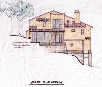 South Pasadena Residence