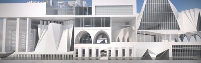 The National Center for Interfaith Worship