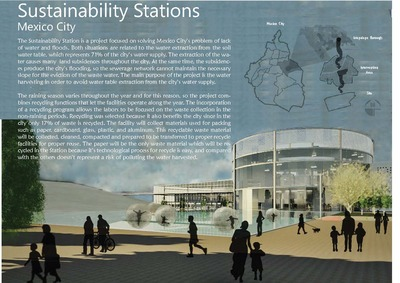 Sustainability Stations