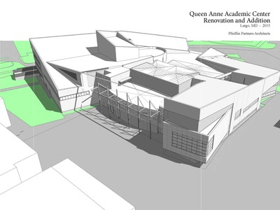 Queen Anne Academic Center