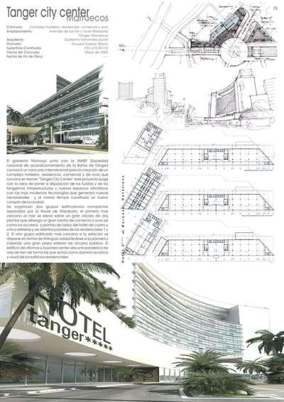Hotel en Tanger