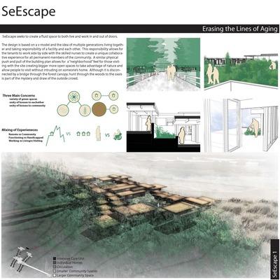 SeEscape