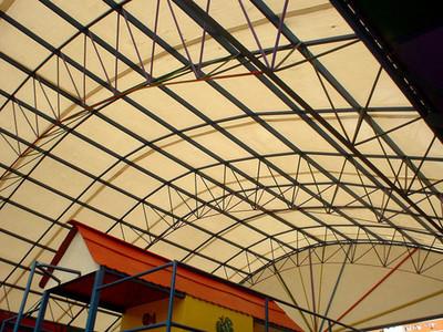 "Kids Playground ""NENOS"". 285mts2. Maracay, Venezuela."