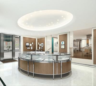 TCo Retail Design