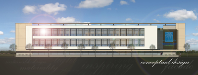 Horry-Georgetown Technical College-Proposal