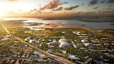 Google- North Bayshore