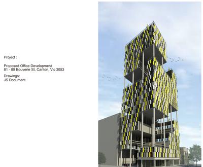 Carlton Office Project
