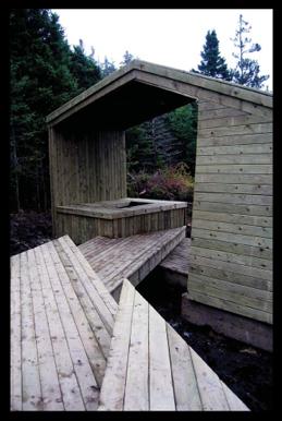 Hot Spot Sauna