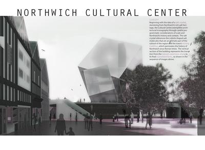 Northwich Cultural Center