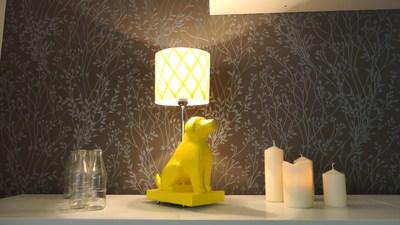 TAILORED LAMP