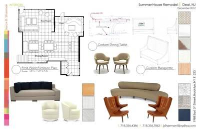 Summer House Remodel