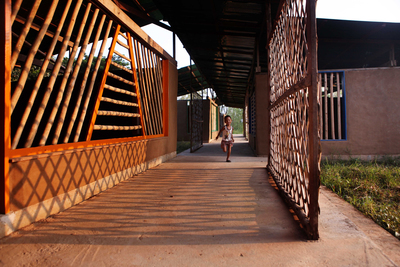 Kwel Kah Baung Migrant Learning Center