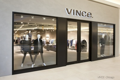 Vince Chicago
