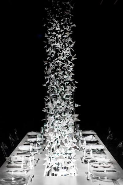 DIFFA Dining by Design