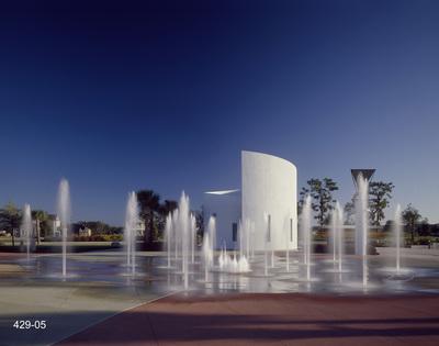Park Square Town Center Park