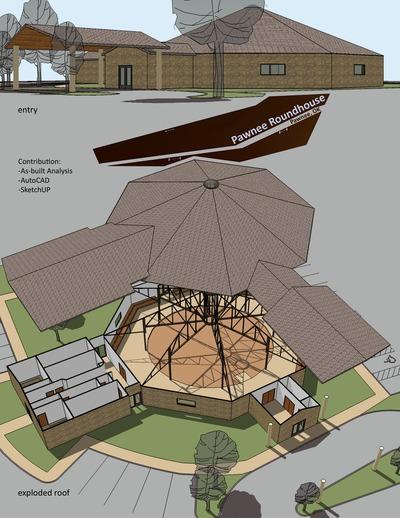 Pawnee Roundhouse