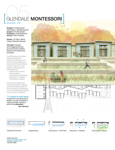 Glendale Montessori