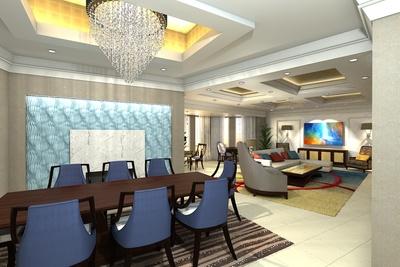 Mariott Gaylord Opryland Hotel