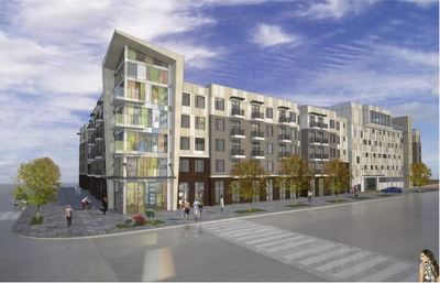 Denarga - SDC Architects