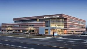 Landmark Rochester Hills Wellness Center