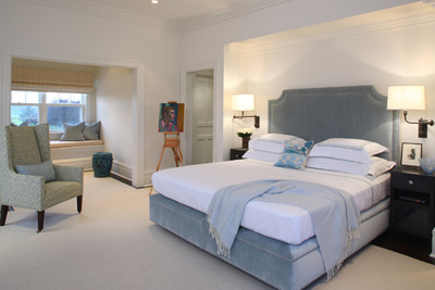 Southampton Beach Cottage