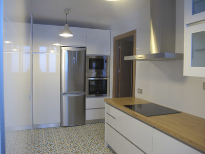 apartment restoration in malasaña