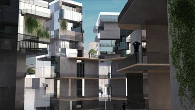 Bay Ridge Residential Complex