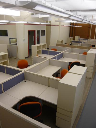 Operational Office LIC