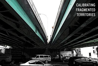 Calibrating Fragmented Territories