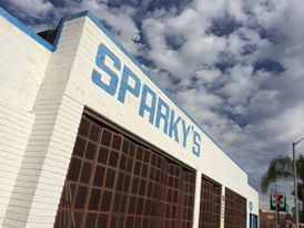 Sparkys Meets BuiltCulture