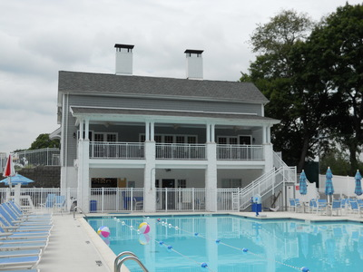 Pool and Fitness Club