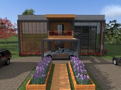 Luma House