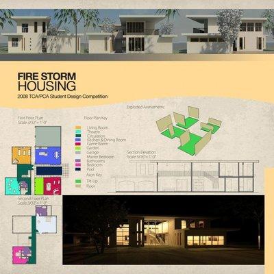 Firestorm Housing
