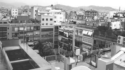 City through the Lense