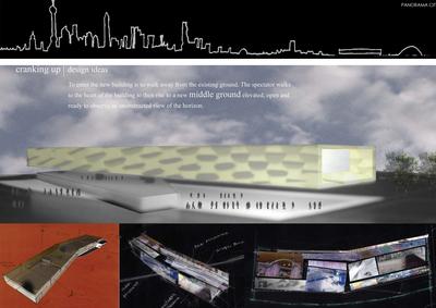 SHANGHAI EXPO PUBLIC EVENT CENTER SHANGHAI,CHINA