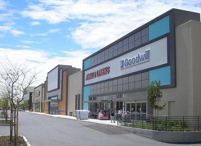 Gateway Crossroads / 2009-2012